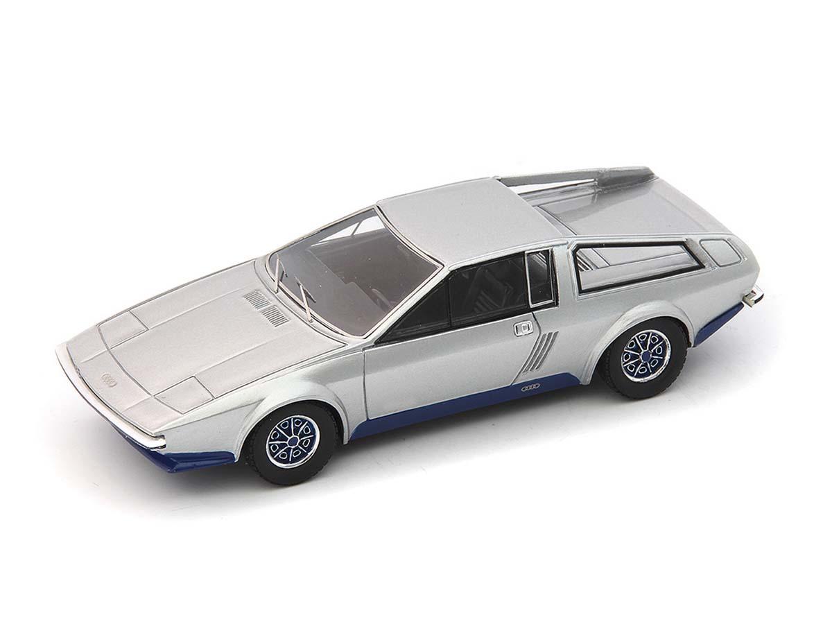 Autocult-AUDI-100s-Coupe-speciale-Frua-1974-SILVER-1-43-atc60006